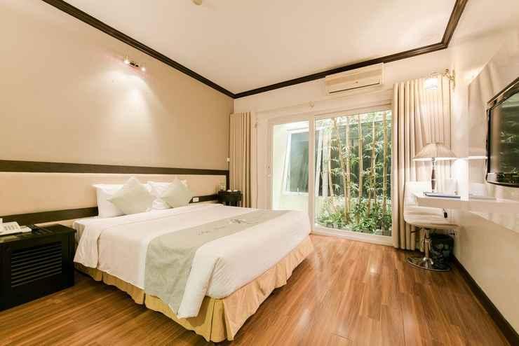 LOBBY Khách sạn Annam Legend