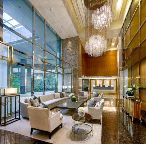 LOBBY The Ritz-Carlton Jakarta, Pacific Place Residences