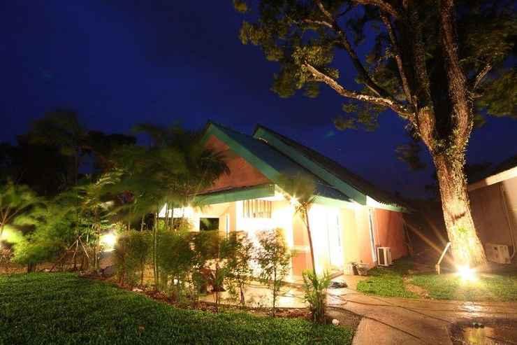 EXTERIOR_BUILDING Baan Dahla Resort