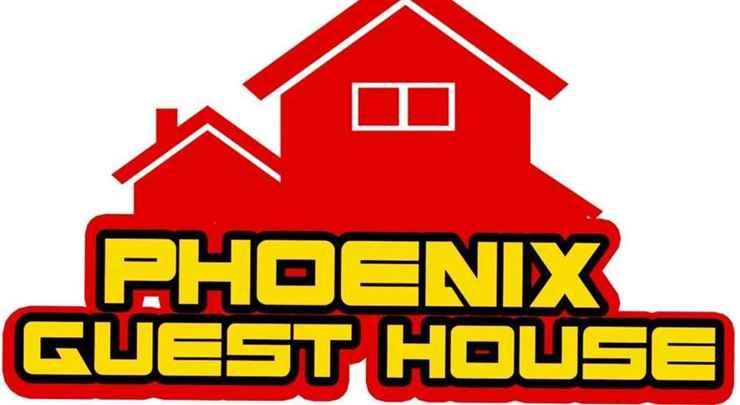 EXTERIOR_BUILDING Phoenix Guest House