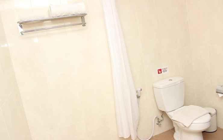 Naka Hotel Kupang - Deluxe Twin Room