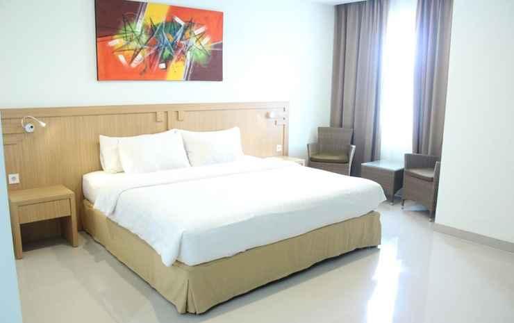 Naka Hotel Kupang - Deluxe Single Room