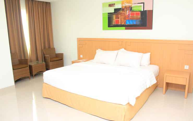 Naka Hotel Kupang - Deluxe Room ( Room Only)