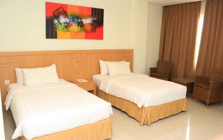 Naka Hotel Kupang - Superior Twin Room