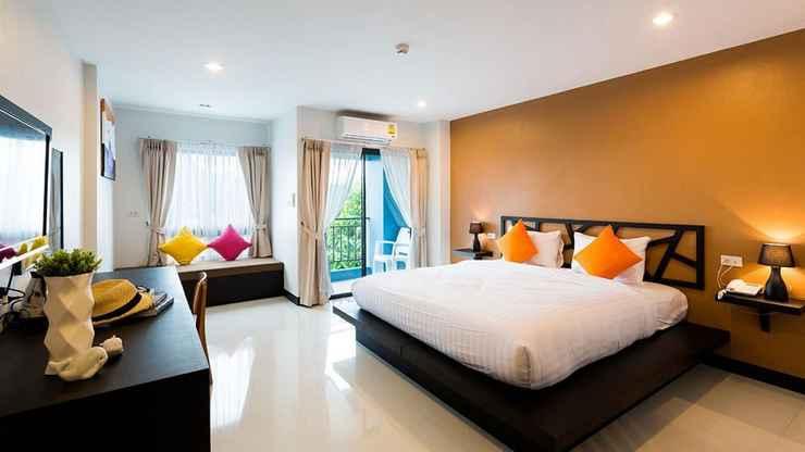 BEDROOM Sleep Whale Hotel