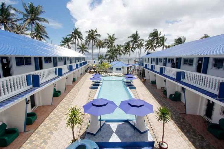 EXTERIOR_BUILDING Bolabog Beach Resort