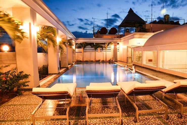 SWIMMING_POOL Rembrandt Hotel Nha Trang