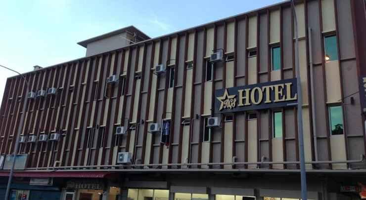 EXTERIOR_BUILDING New Golden Star Hotel