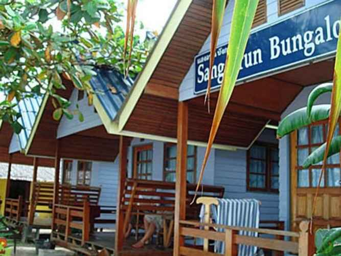 EXTERIOR_BUILDING Sangaroon Bungalow