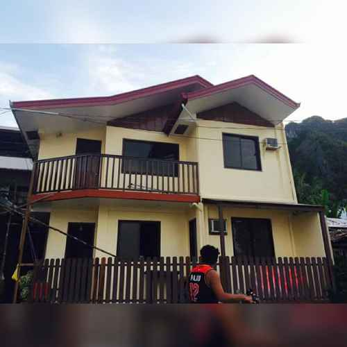 EXTERIOR_BUILDING Edleah's Inn