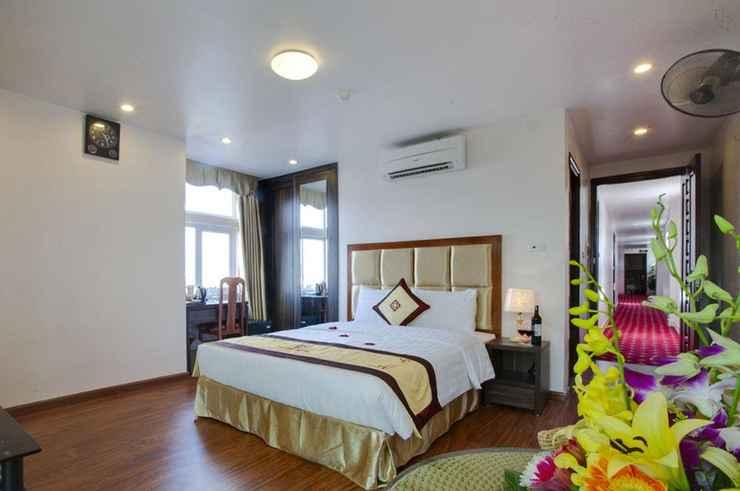 LOBBY Khách sạn Văn Miếu 2