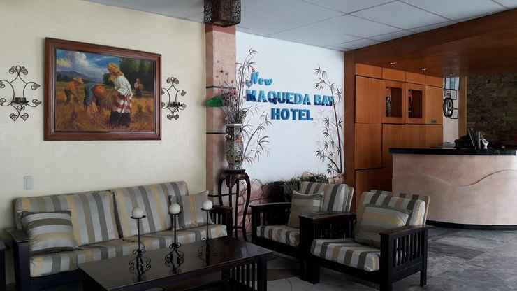 LOBBY New Maqueda Bay Hotel