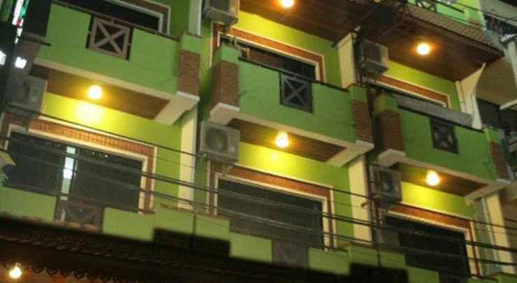 EXTERIOR_BUILDING Max Hotel