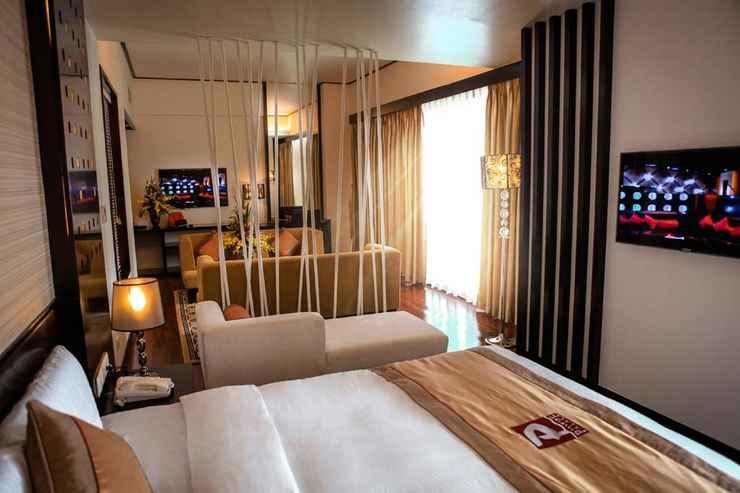 BEDROOM Halong Palace Hotel