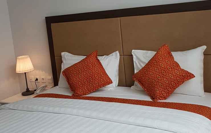 Casa de Wanea Hotel & Resto Manado - Deluxe King
