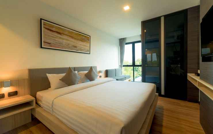 Pause and Play Hotel Chiang Mai - One Bedroom Suite