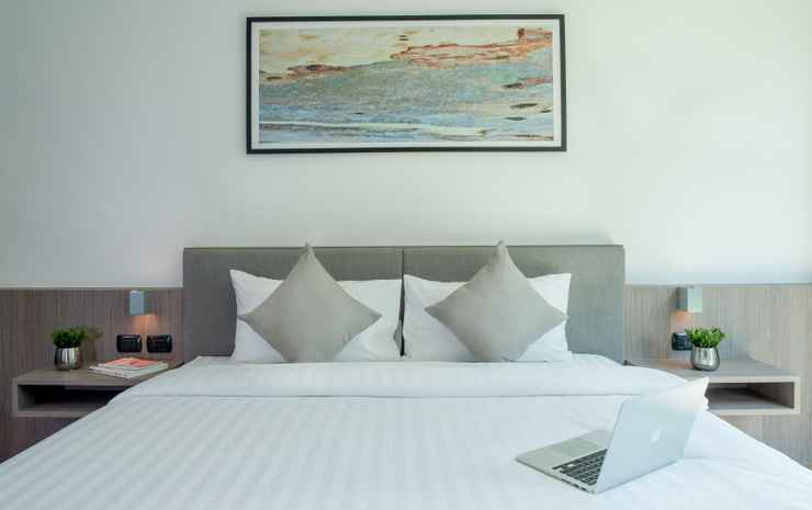 Pause and Play Hotel Chiang Mai - Deluxe Double Room with Balcony