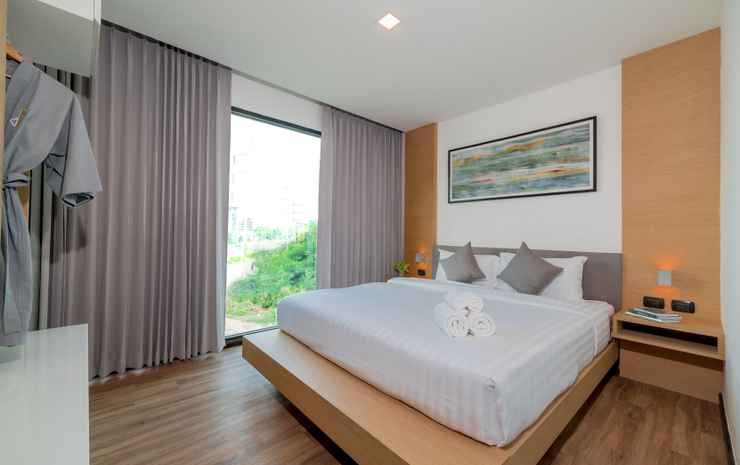 Pause and Play Hotel Chiang Mai - Two Bedroom Family