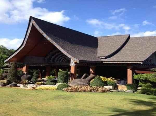 EXTERIOR_BUILDING Cintai Coritos Garden Hotel