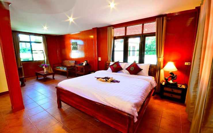 Avila Resort Pattaya Chonburi - One Bedroom Villa