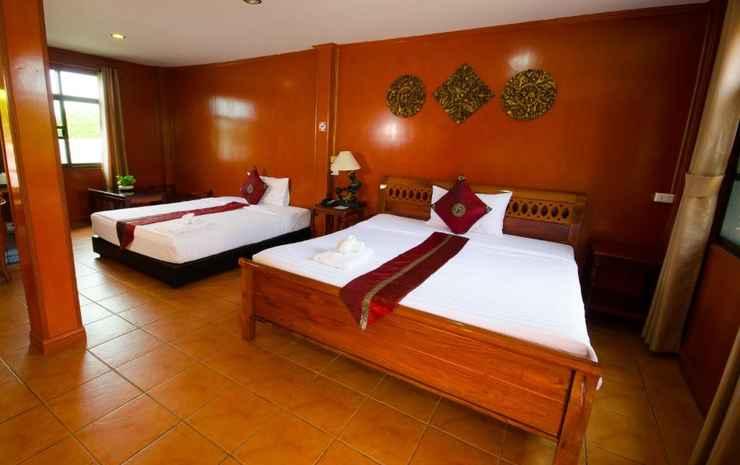 Avila Resort Pattaya Chonburi - Two Bedroom Villa