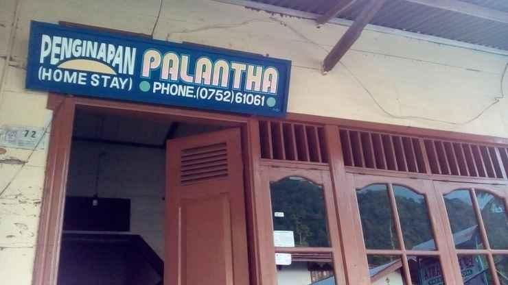 EXTERIOR_BUILDING Palantha Homestay