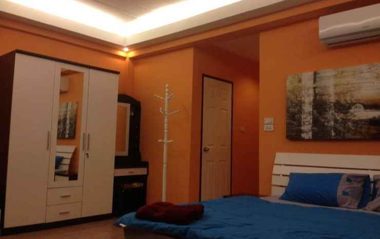 Concordia Guesthouse Chonburi - Standard Triple Room