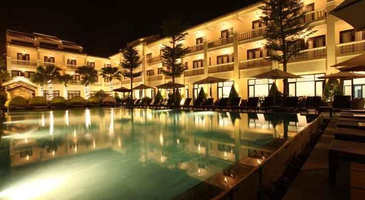 SWIMMING_POOL Khách sạn Thanh Bình Riverside