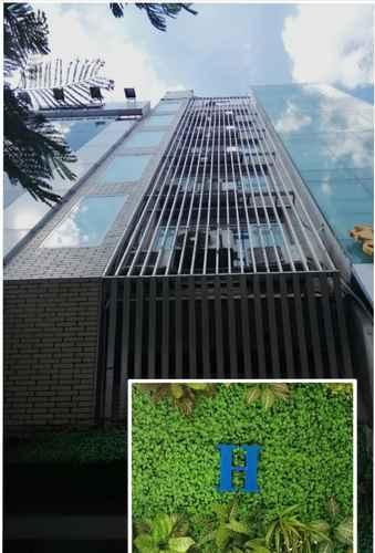 EXTERIOR_BUILDING Khách sạn H