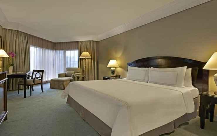 Grand Millennium Kuala Lumpur Kuala Lumpur - Big Savings, Big Escape:  Deluxe Room Only