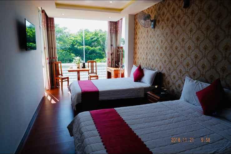 BEDROOM Y Linh Hotel