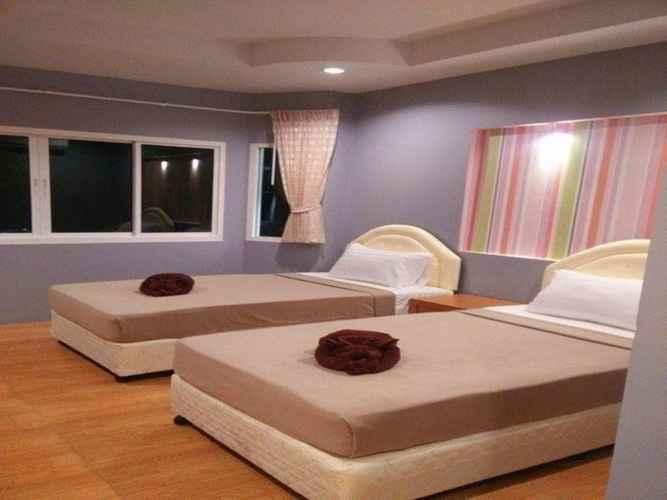BEDROOM Arunee Resort