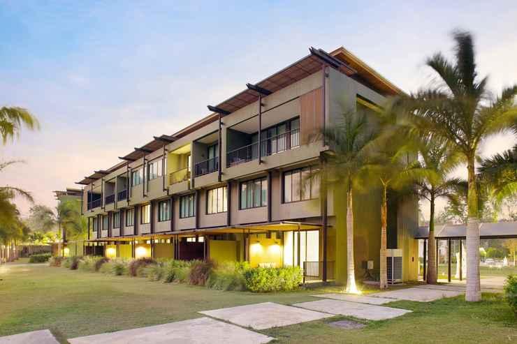 EXTERIOR_BUILDING ไมด้า รีสอร์ท กาญจนบุรี
