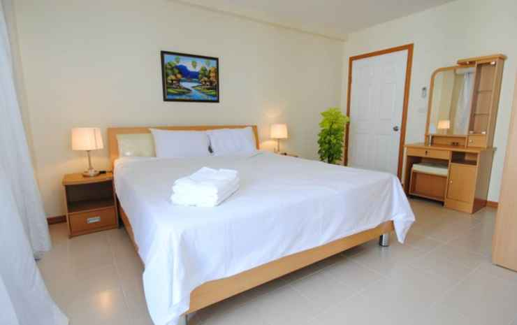 Vickans Guesthouse Chonburi - Deluxe Double Room