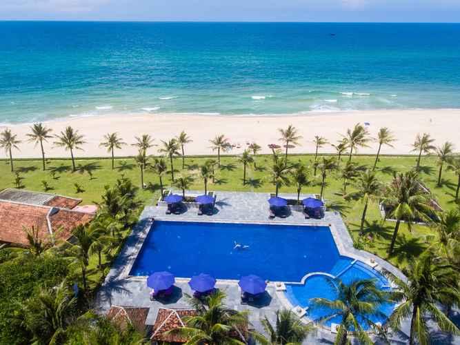 SWIMMING_POOL Lapochine Beach Resort (Formerly Ana Mandara Hue)