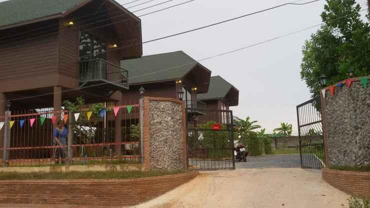EXTERIOR_BUILDING บ้านร่มไทร แอท ตราด