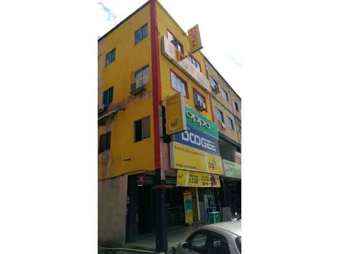 EXTERIOR_BUILDING Q One Hotel Semenyih