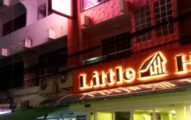 Little House Pattaya Chonburi -