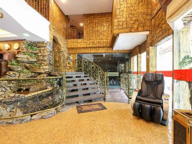 LOBBY K Garden Hotel Sungai Petani