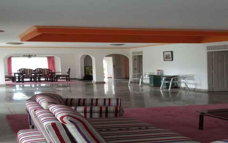 Bonarindo Resort Puncak - Villa 6 Bedroom