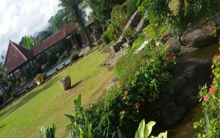 Bonarindo Resort Puncak -