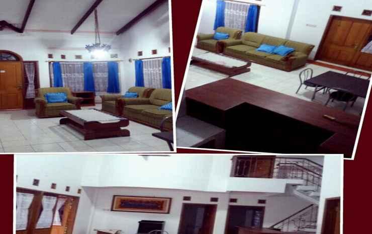 Bonarindo Resort Puncak - Villa 4 Bedroom