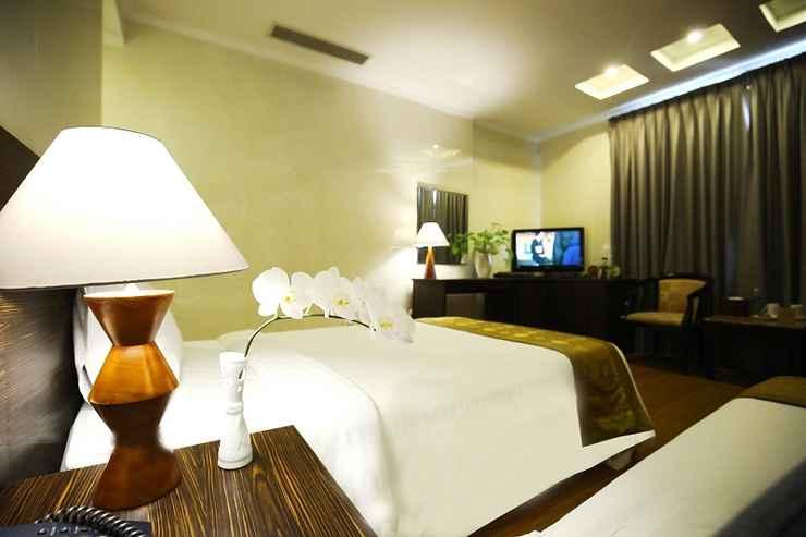 BEDROOM Khách sạn Danly