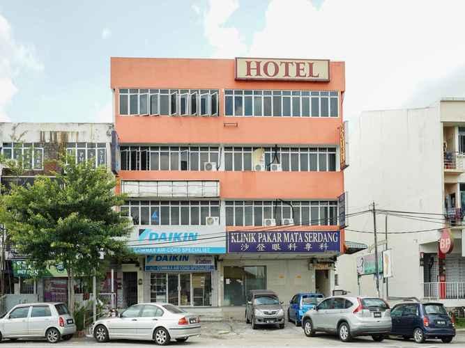 EXTERIOR_BUILDING Q On Hotel Serdang