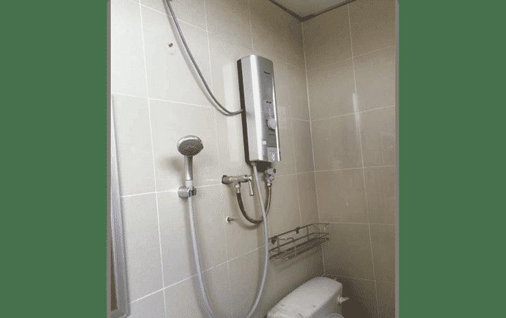 Hotel Comfort Inn Johor - Double Room