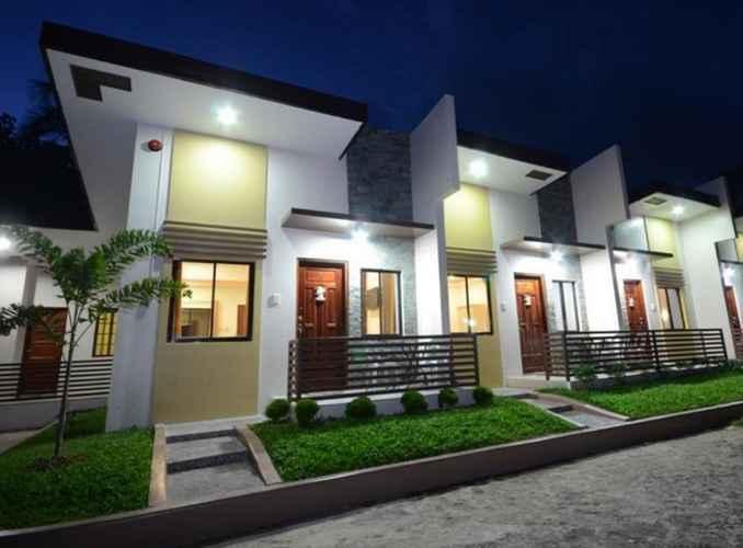 EXTERIOR_BUILDING La Belle Pension House