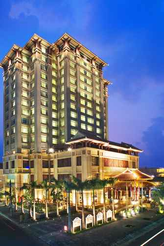 EXTERIOR_BUILDING Imperial Hotel Hue