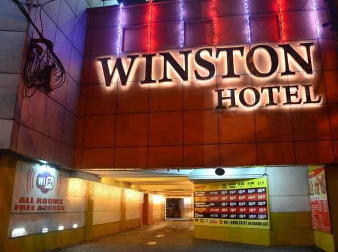 EXTERIOR_BUILDING New Winston Hotel