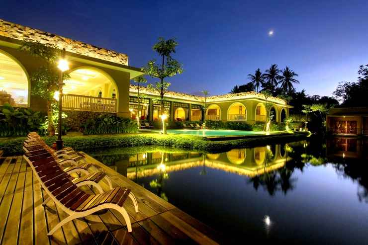 ENTERTAINMENT_FACILITY The Westlake Hotel & Resort Yogyakarta
