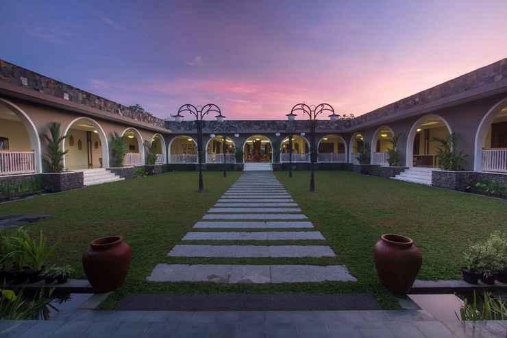 COMMON_SPACE The Westlake Hotel & Resort Yogyakarta